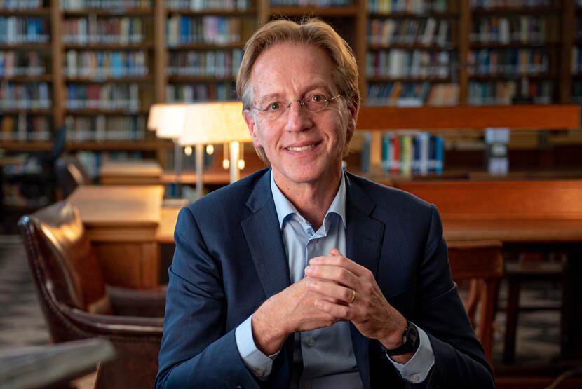 Prof. dr. R.H. (Robbert) Dijkgraaf